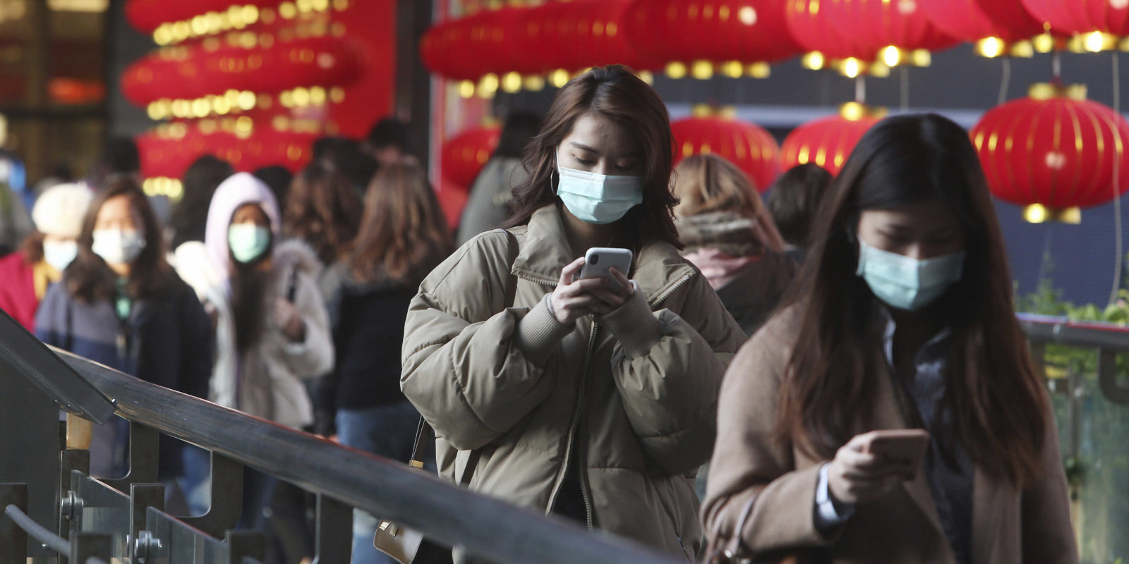 Comparative Fatality Rate with reference to China Wuhan Coronovirus